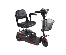 Power Mobility and Accesssories